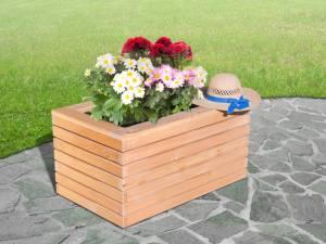 Pflanztrog Duo zur Verschönerung Ihres Gartens